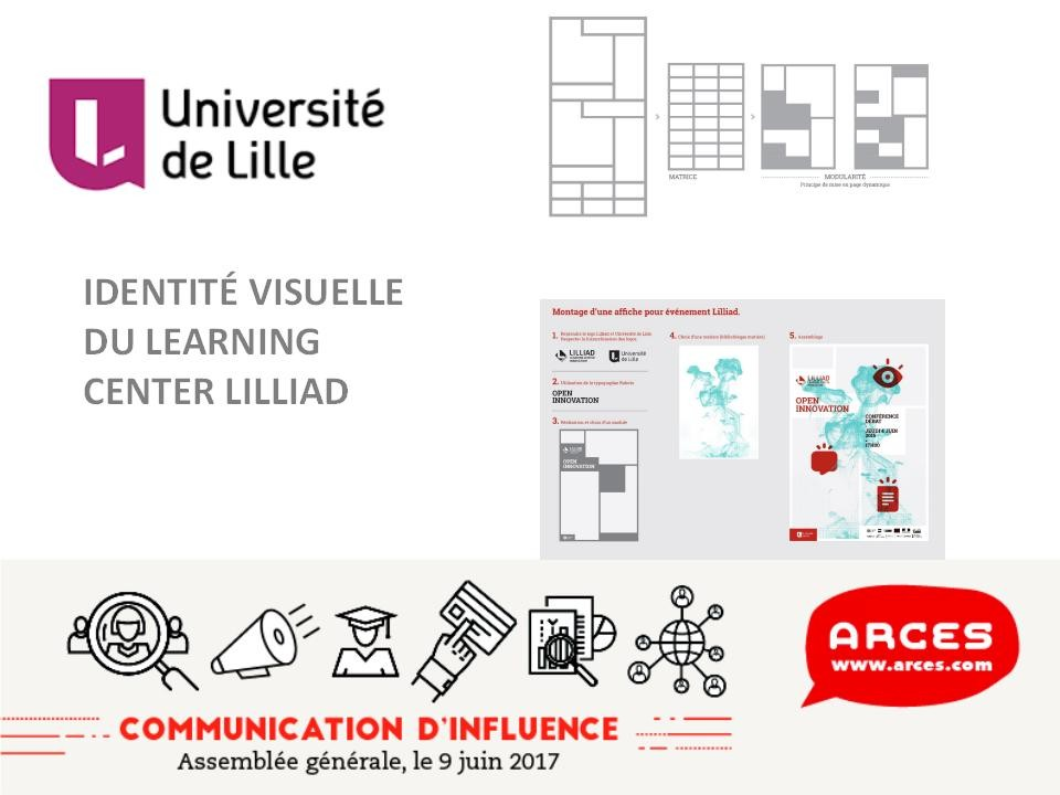 2ème prix de la communication corporate